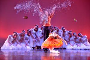 The Rockbridge Ballet