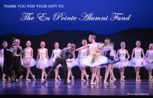 Rockbridge Ballet Alumni Fund